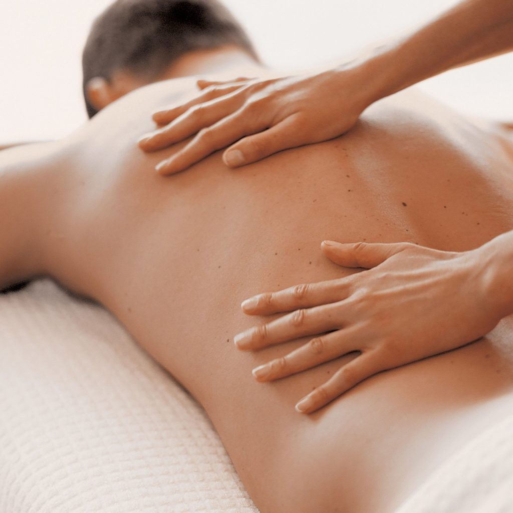 Alleviate Your Chronic Back Pain Holistically