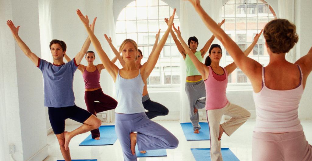 Authentic Yoga Teacher Training