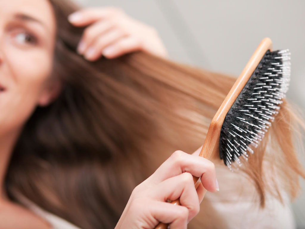 Avoid These Foods To Save Your Hair