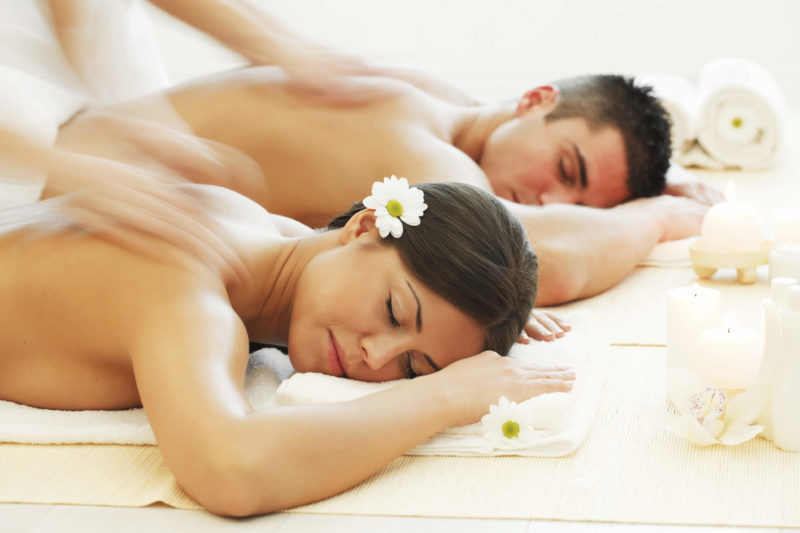 Cure a Variety of Ailments With Massage Therapy