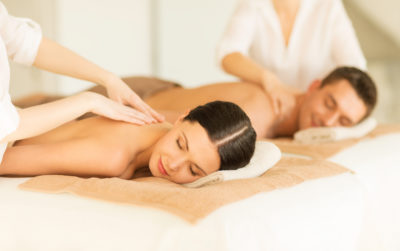 Full Body Massage In Bangalore