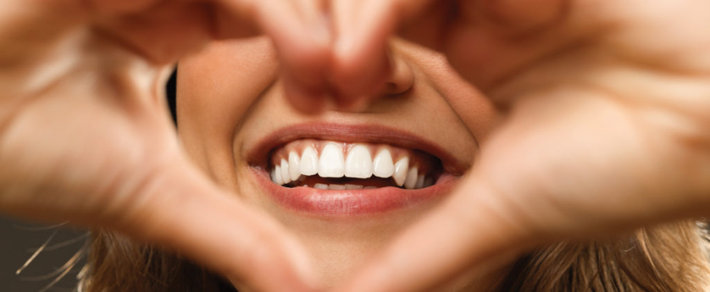 Give a Confident Smile - Bring Your Oral Beauty Back