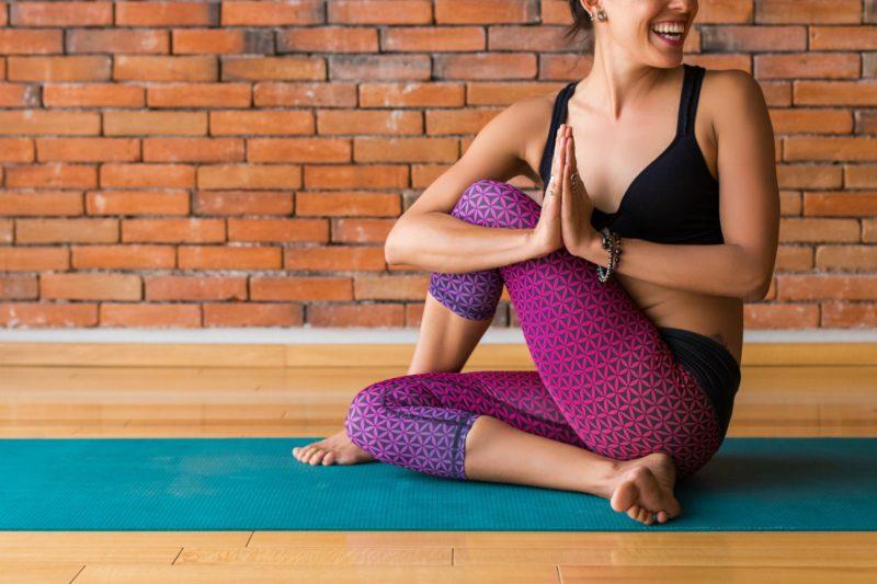 Personal Yoga Trainer in Delhi