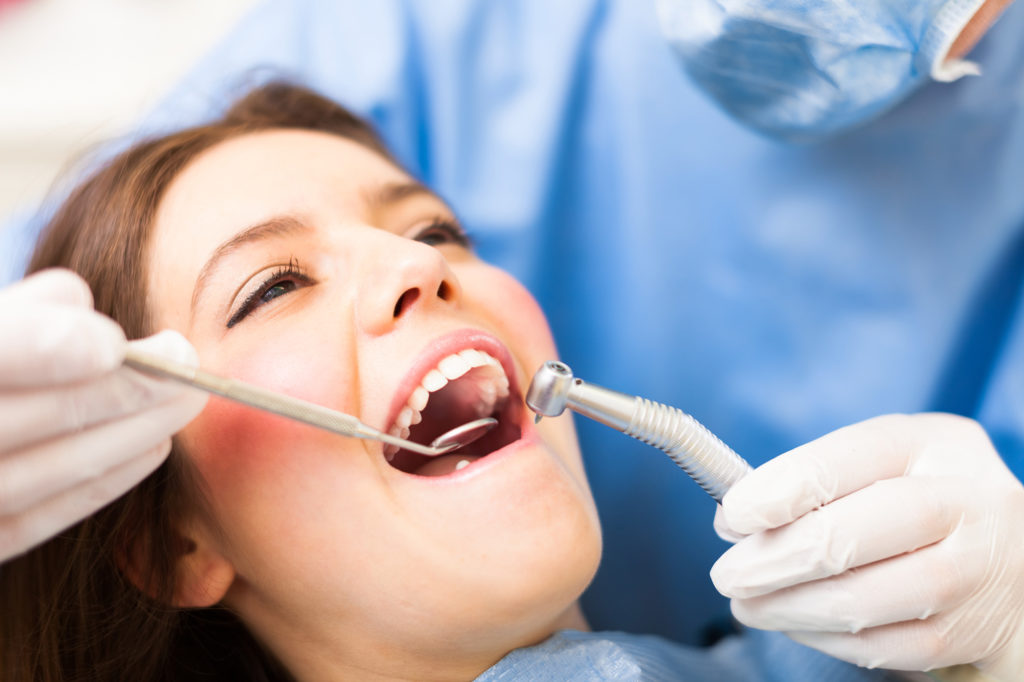 Smile Your Way to Beauty by Choosing Aesthetic Dentistry Services