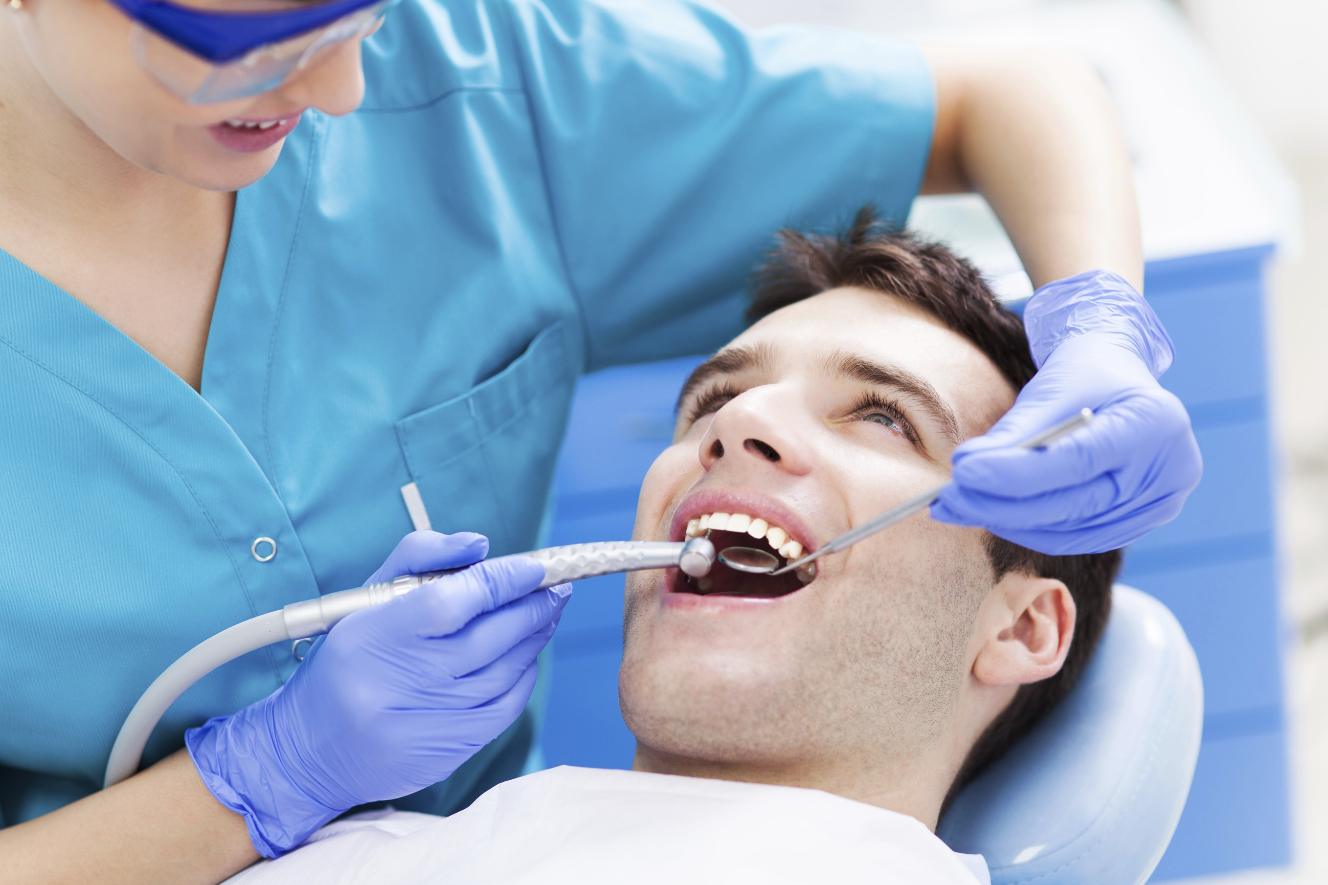 Tackle Your Anxiety or Fear of The Dentist With Sedation Dentistry