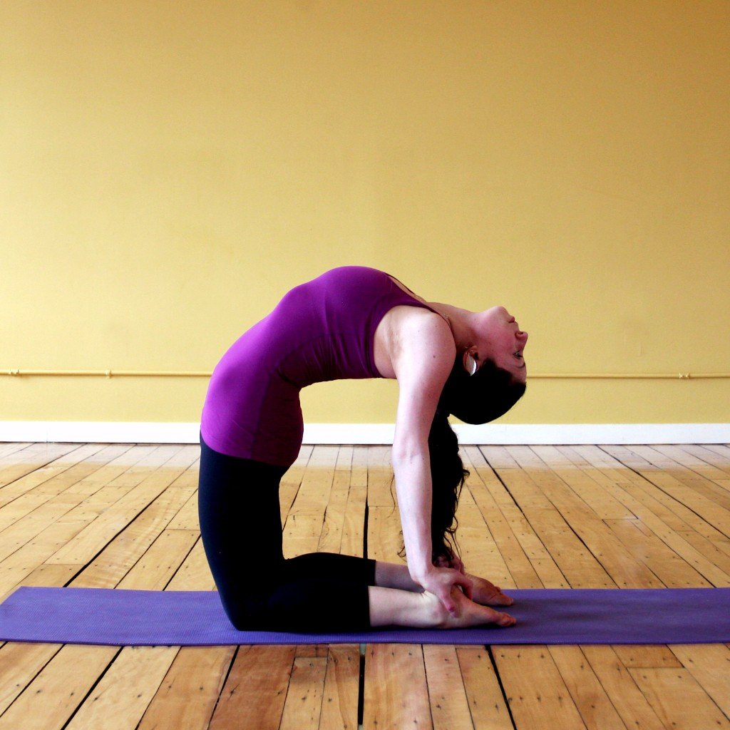 The Most Power Full Steps to Improve Your Yoga Career