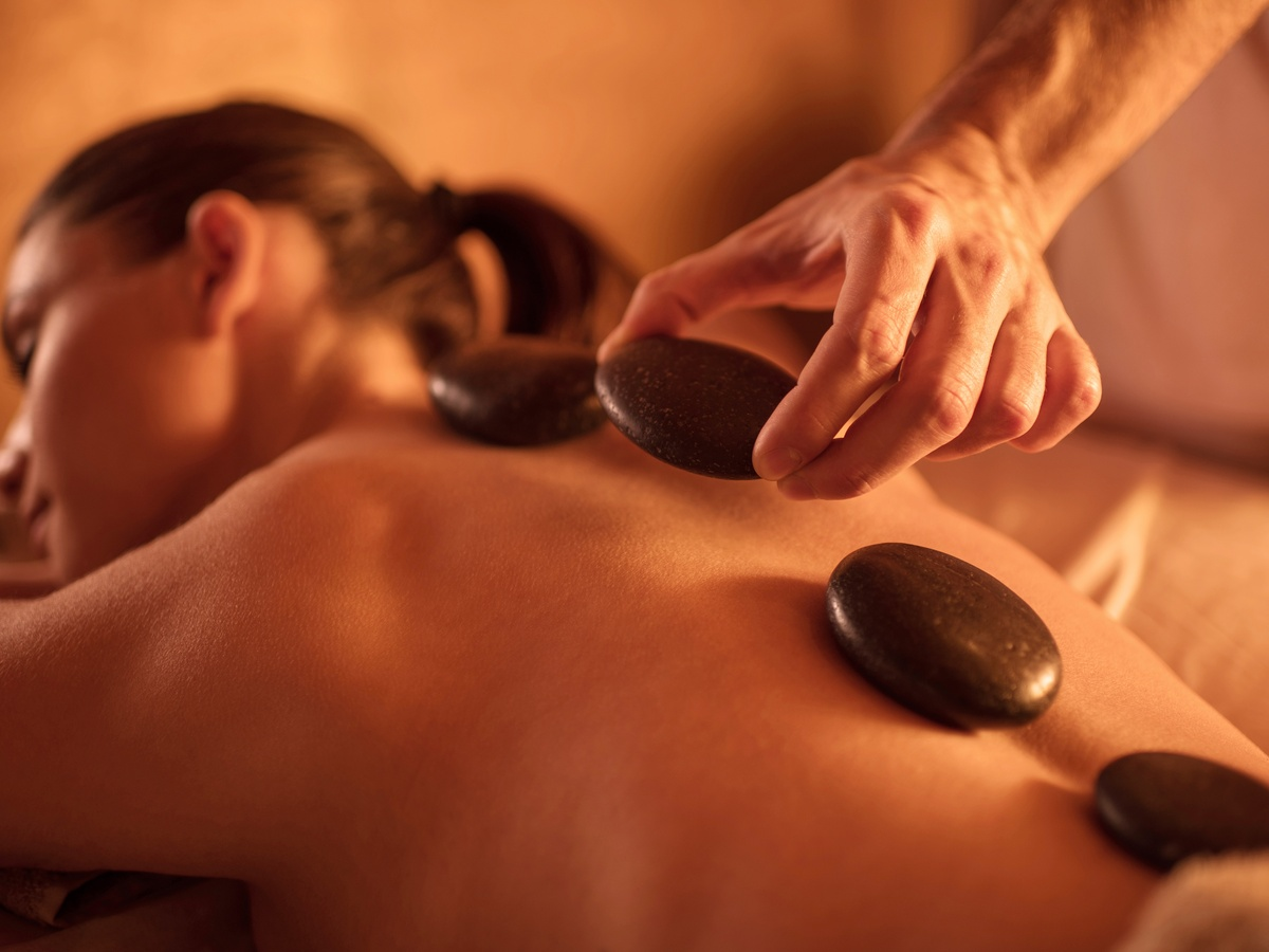 Therapeutic Massage Benefits You Never Knew Existed