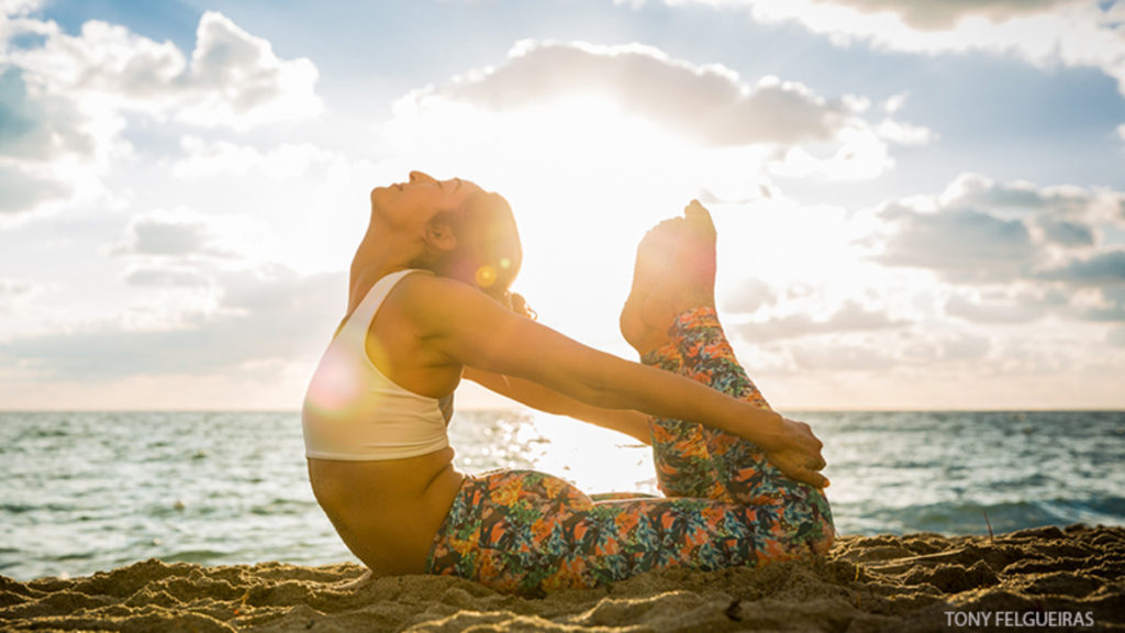 Yoga Courses - How To Choose One That Suits Your Ability?